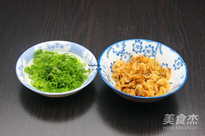 虾米干贝粥怎么吃