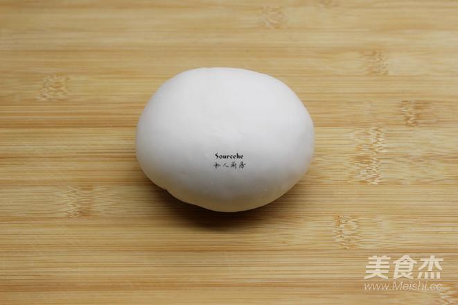 水晶蒸饺的简单做法