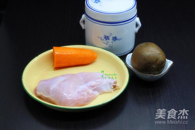 罗汉果炖兔肉的做法大全