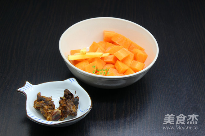 罗汉果炖兔肉的家常做法