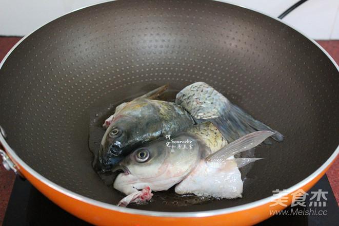 酸菜鱼的简单做法