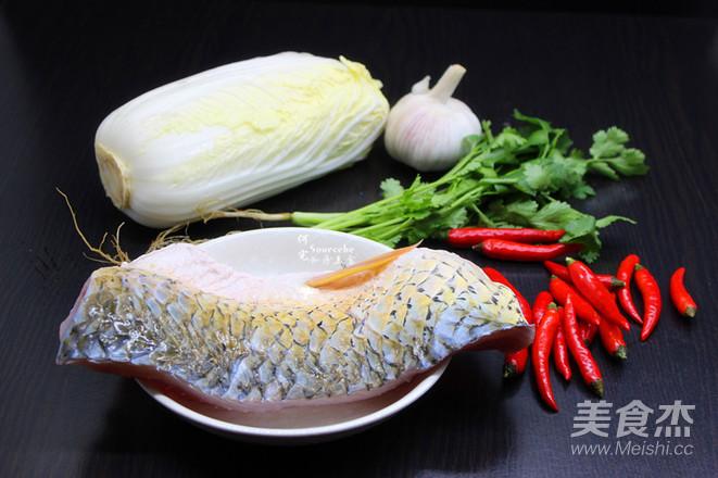 香辣水煮鱼的做法大全