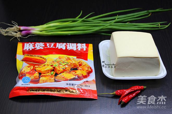 冬天的鲜香麻辣菜,麻婆豆腐的做法大全