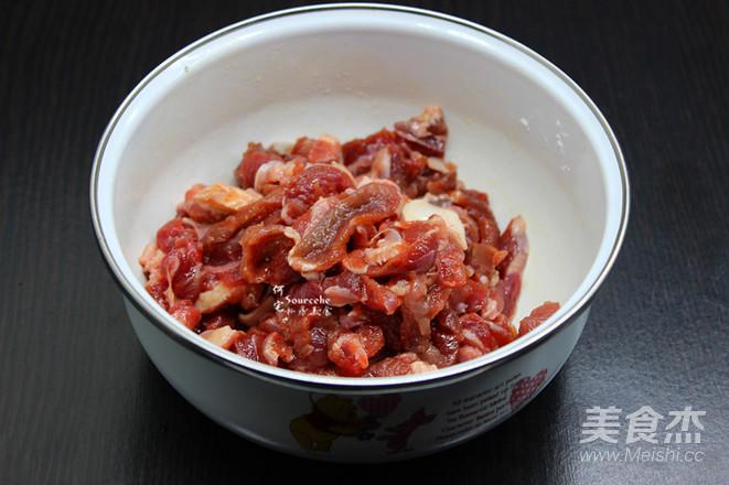 广州宴客餐,肉牛汤河粉的做法图解