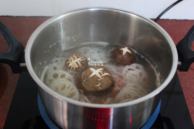 清爽椰油拌沙拉的步骤