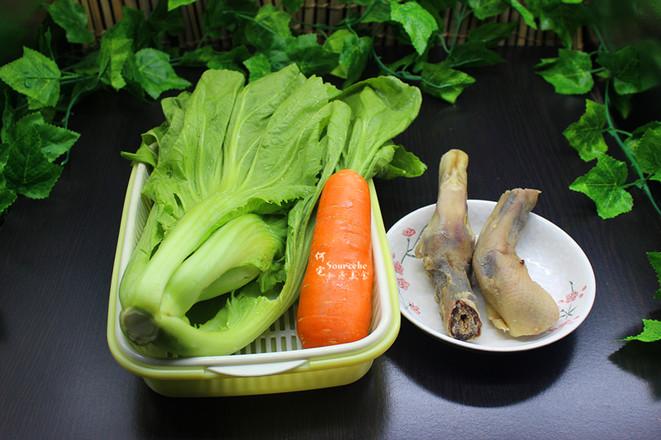 腊鸭芥菜的做法大全