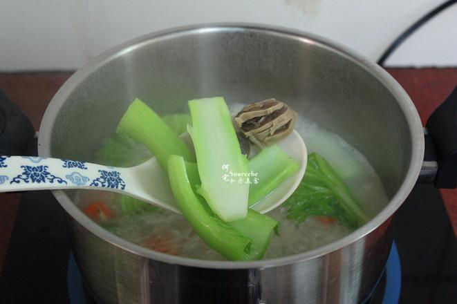 腊鸭芥菜怎么煮