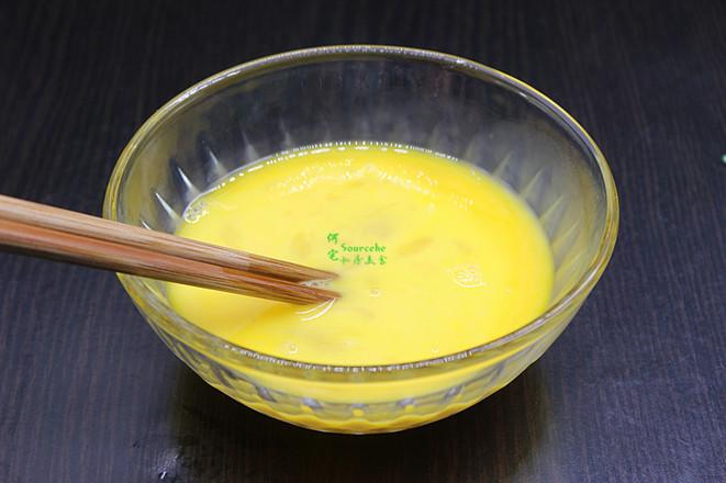 丝瓜鸡蛋汤的做法图解
