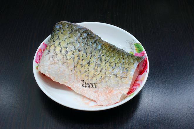 酸酸甜甜的糖醋鱼的做法大全