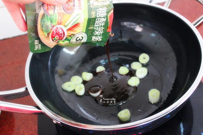 酸酸甜甜的糖醋鱼的简单做法