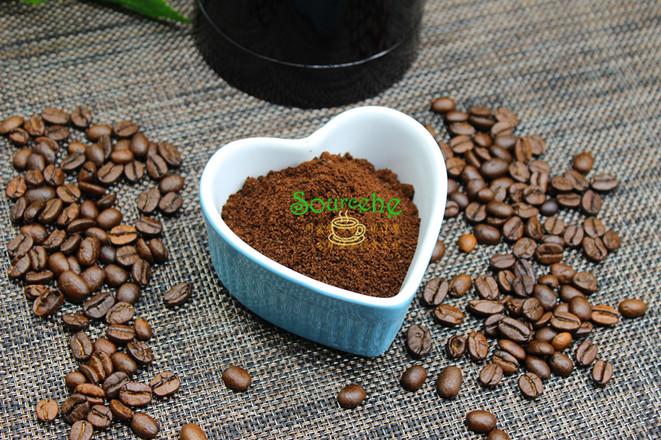 棉花糖咖啡的做法图解