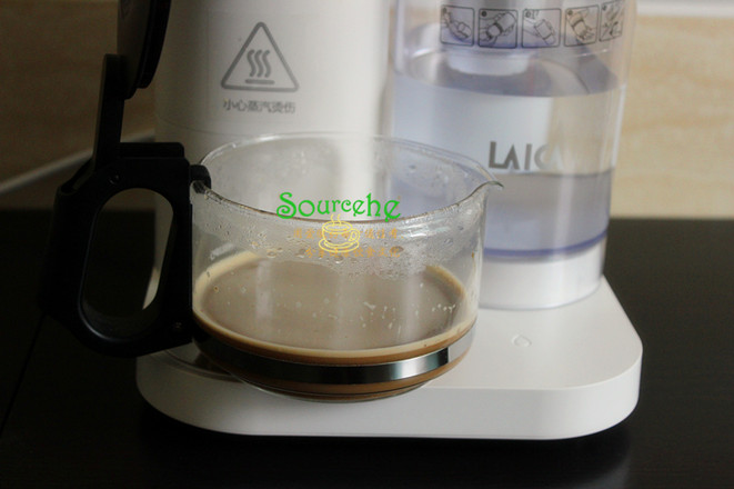 棉花糖咖啡的简单做法