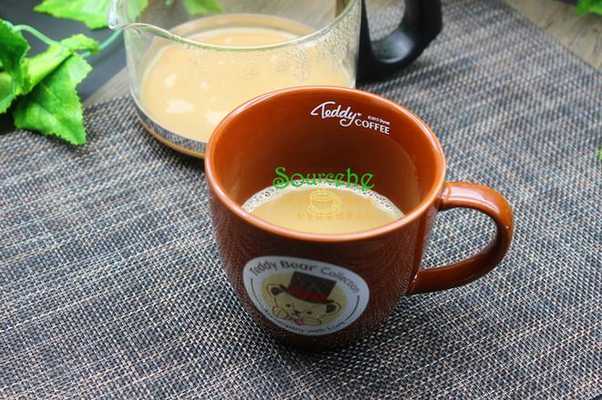 棉花糖咖啡怎么做