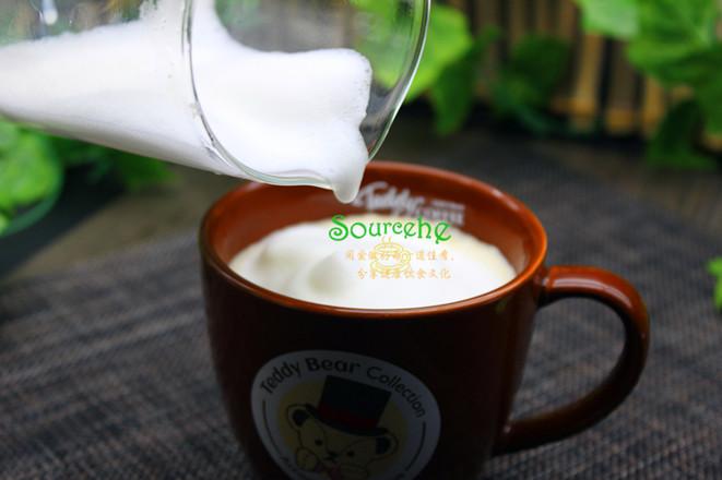 棉花糖咖啡怎么炒