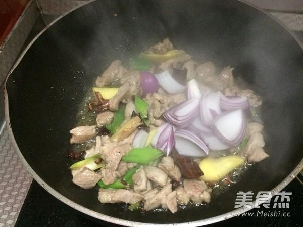 羊肉萝卜乱炖怎么煮