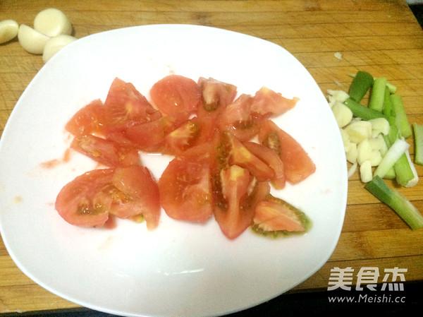 茄汁鲫鱼的简单做法