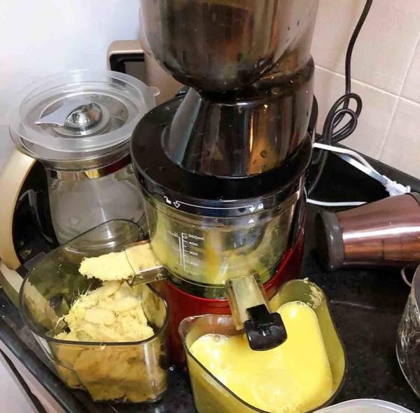 红糖枸杞姜枣膏的制作方法