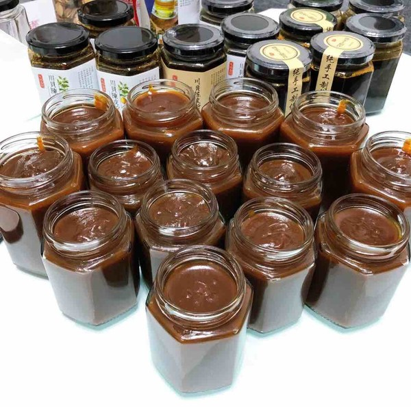红糖枸杞姜枣膏的做法大全