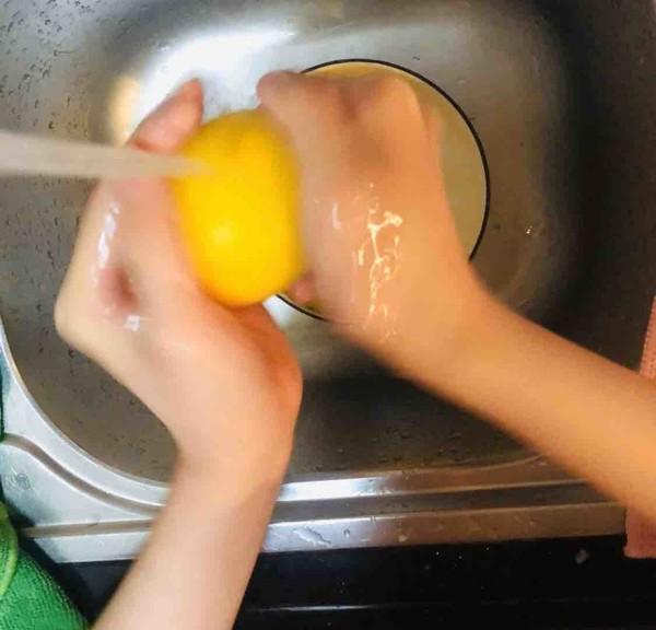 自制川贝陈皮柠檬膏的简单做法