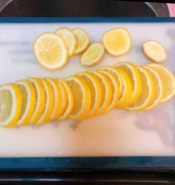 自制川贝陈皮柠檬膏怎么做