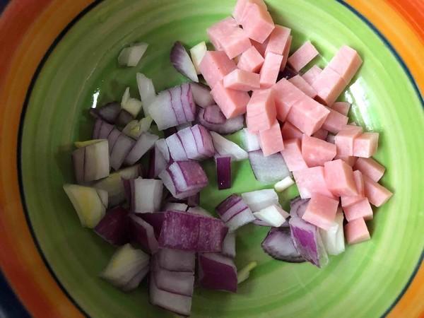 咖喱土豆泥的做法大全