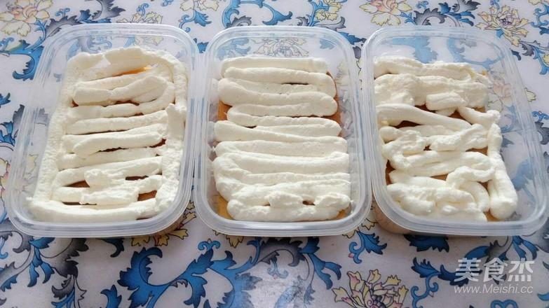豆乳蛋糕怎样做